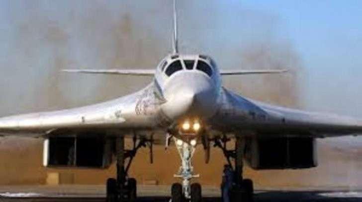 Минобороны России: Ту-160 будут полностью модернизированны