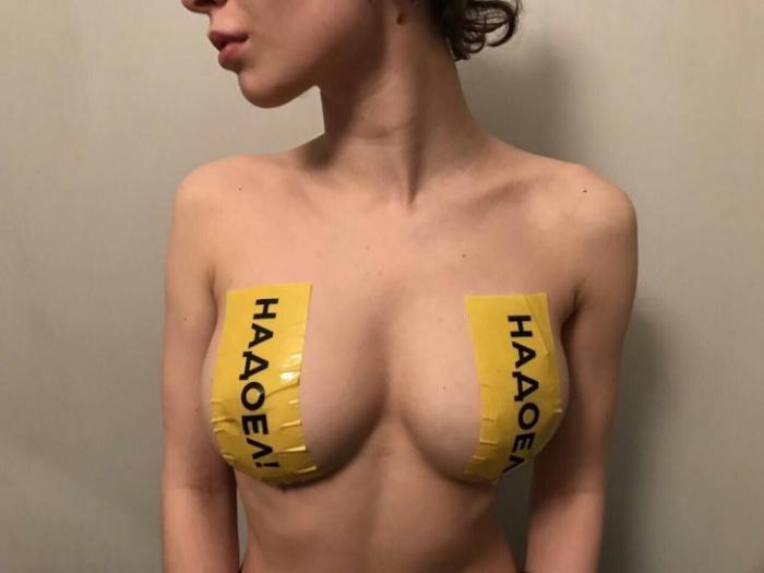 Как Ходорковский с Навальным пытаются поднять на протест озабоченных сексом школьников