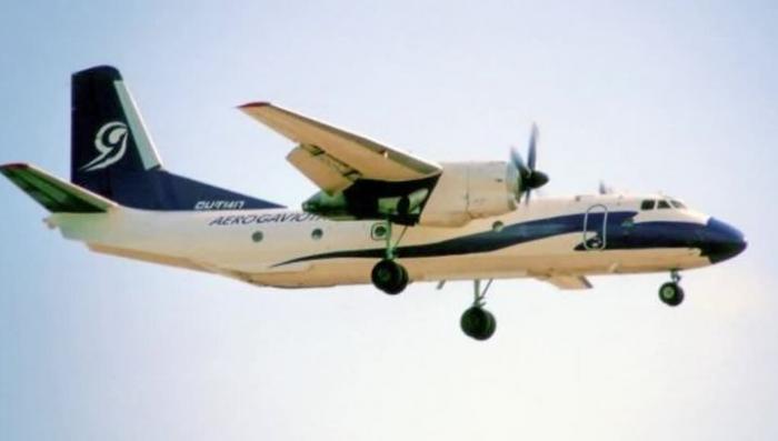 На Кубе разбился пассажирский самолёт Ан-26