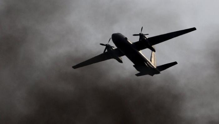 Куба: военный самолёт Ан-26 врезался в гору