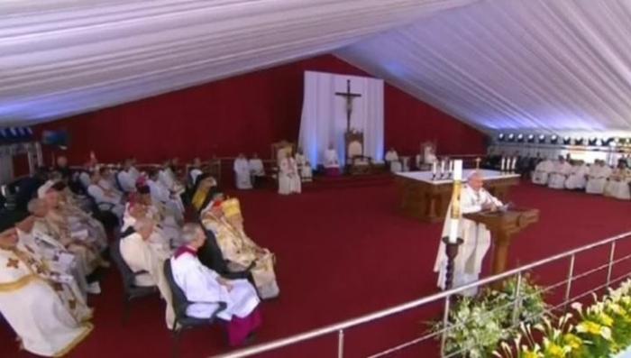 Двухдневный апостольский визит Папы Римского в Египет: детали