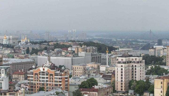 Еврейская хунта Украины потратила 35 миллионов, чтобы оставить Крым без воды