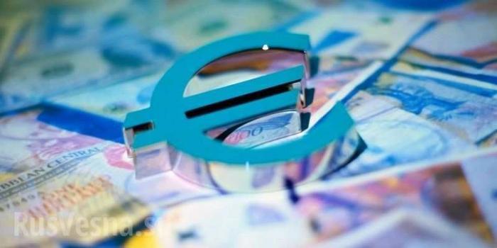 Инфляция в странах Евросоюза в марте превзошла российскую в шесть раз