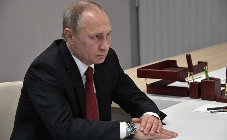 Входе встречи сЗаместителем Председателя Правительства Дмитрием Козаком.