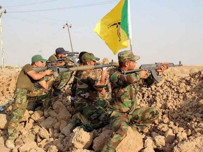 Сирийская армия и «Хезболла» впервые с 2011 года взяли под контроль всю границу с Ливаном