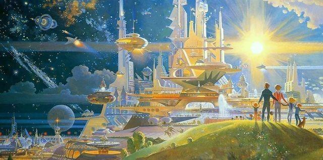 Как нам построить государство без «лишних» людей. Александр Роджерс