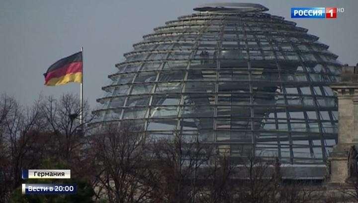 Поклоны Берлина в адрес американских кураторов становятся всё ниже
