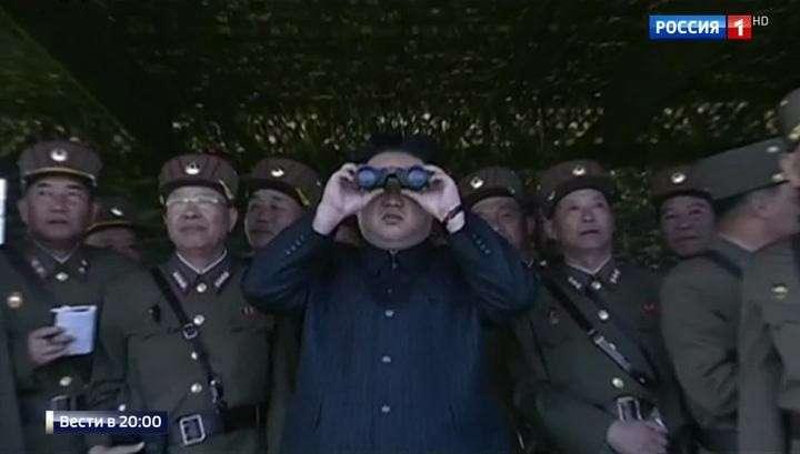 Цель Трампа в КНДР – продать Южной Корее ядерный зонтик за миллиард долларов