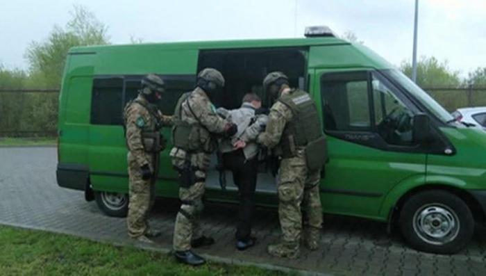 В Польше задержан австриец за участие в карательной операции на Донбассе