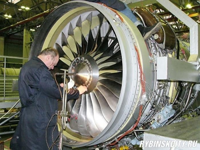 Рыбинск: отечественные двигатели для кораблей, возрождение промышленности России