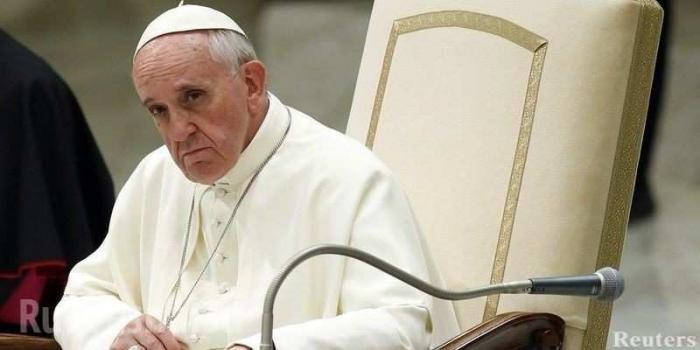 Папа Римский: над человечеством нависла угроза уничтожения. Папа нагнетает истерию