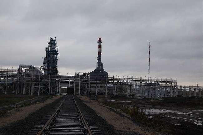 Обзор новых предприятий ТЭК всовременной России (часть 1)