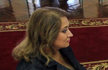 Татарстан, коррупция: жена главы республики заработала в 313 раз больше мужа