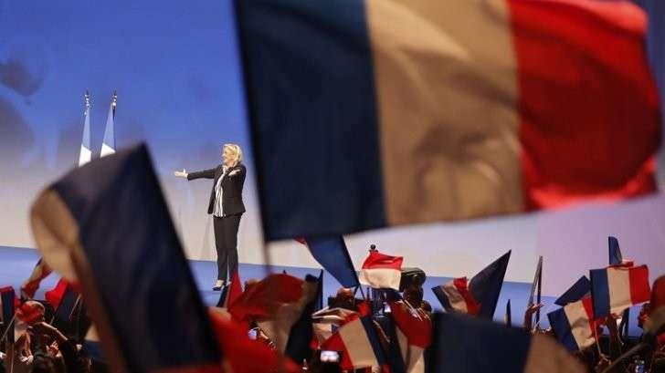 Cлабая Европа – главная «прибыль», которую надеется получить Владимир Путин, WP