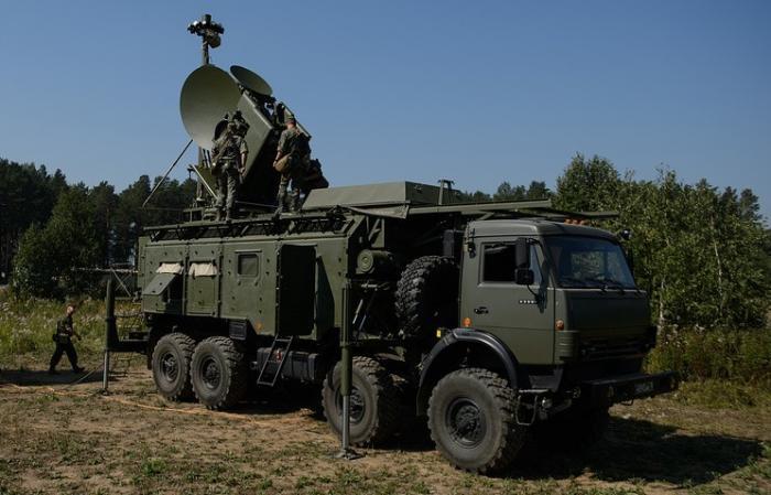 В России успешно прошли госиспытания командные пункты нового поколения для перспективных средств РЭБ