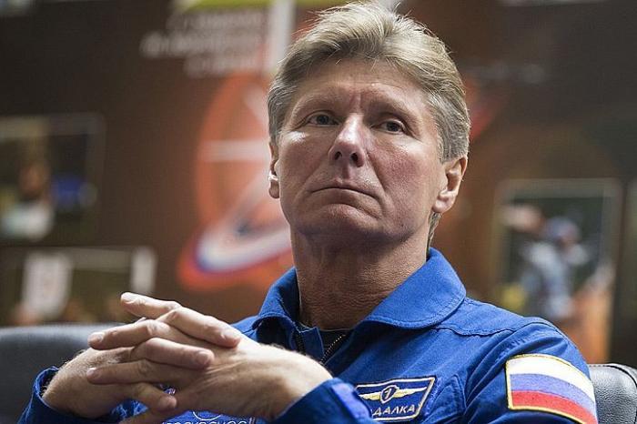 Космический скандал. Что на самом деле стоит за «исходом» космонавтов из отряда