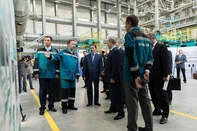 Обзор новых предприятий ТЭК всовременной России (часть 2)