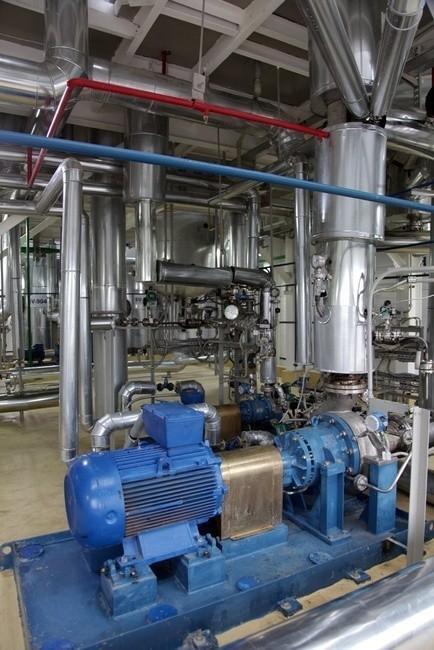 Обзор новых предприятий топливно-энергетического комплекса всовременной России