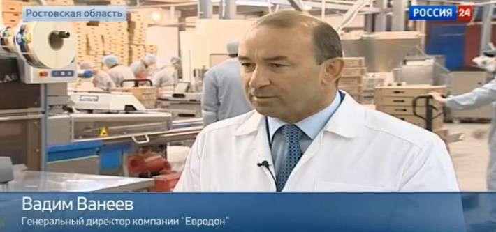 В Ростовской области завершается строительство сотен птичников и крупнейшего комбикормового завода