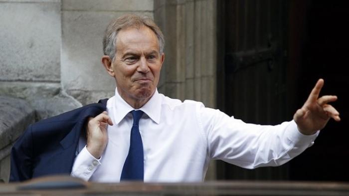 Тони Блэр заявил о своём возвращении в политику: «пудель Буша» рвётся к власти