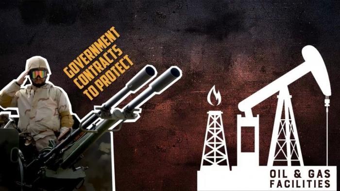 Сирия: спецназ «Соколы пустыни». История создания и борьбы с наёмниками США