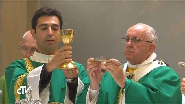 Папа Римский хочет Азербайджан: уже заслал своего «мальчика» для соблазнения