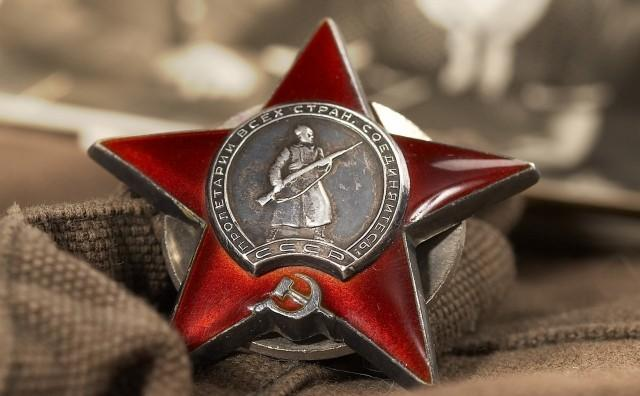Узбекистан: Орден Красной Звезды нашел своего героя через 72 года