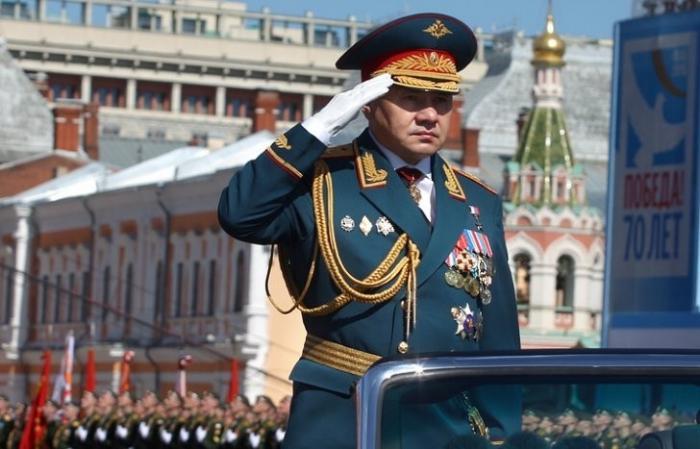 Парад Победы по всей России: более 140 тысяч военных в 28 городах РФ