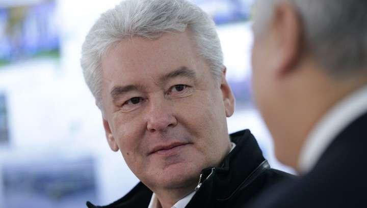 Сергей Собянин рассказал, что в Москве не снесут и как будут голосовать