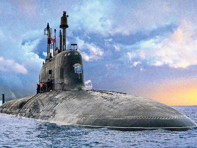 Что произойдёт с Америкой после одного залпа с российской подлодки «Юрий Долгорукий»