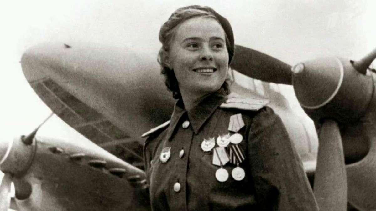 Легендарные советские лётчицы вдохновили своим подвигом жителя Новой Зеландии на создание фильма