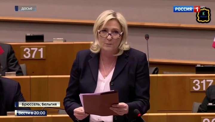 Марин Ле Пен против Эммануэля Макрона: второй тур выборов таит сюрпризы