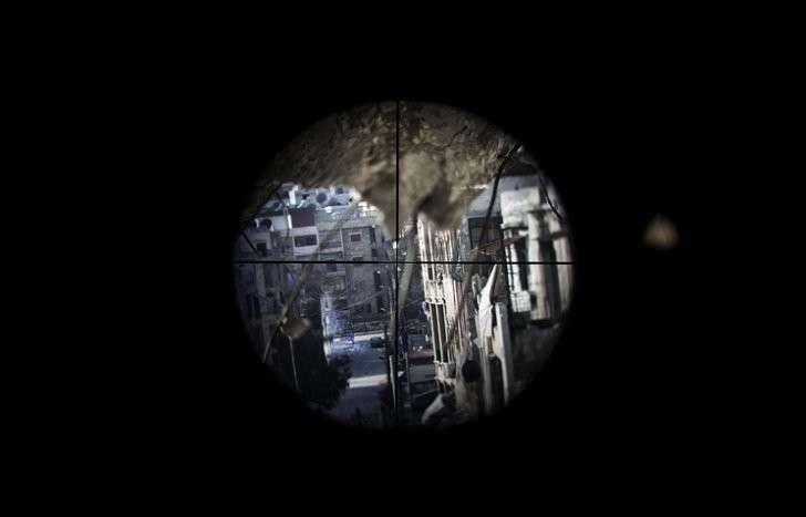 Сирия: Русский военный советник убит снайпером глобалистов