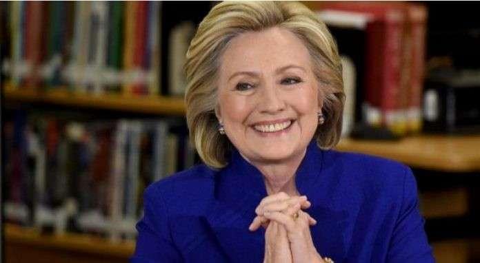 Глобалистка Клинтон обвинила Владимира Путина во вмешательстве в президентские выборы США