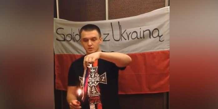 В России создана петиция о выдворении иностранцев-русофобов