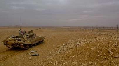 Сирия: российский военный советник погиб в Сирии. Подробности