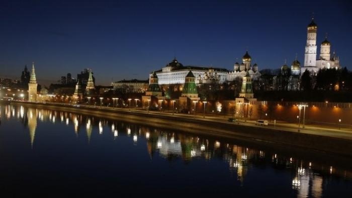 Москва рушит Новый Мировой Порядок, Washington Post