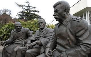 Сталин. Какие достижения он принёс России и Миру