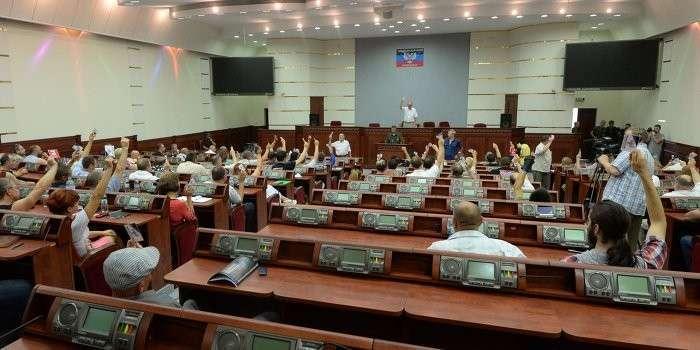 Власти ДНР выплатили компенсации семьям погибших ополченцев