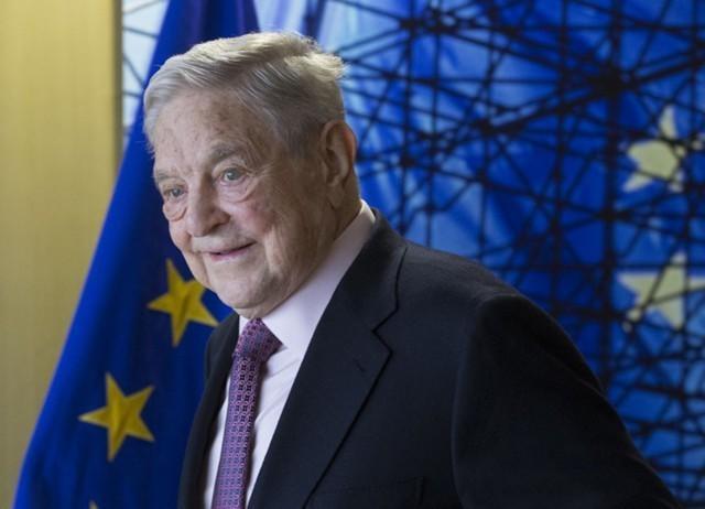 Польша хочет взбунтоваться против еврейского фашиста Сороса