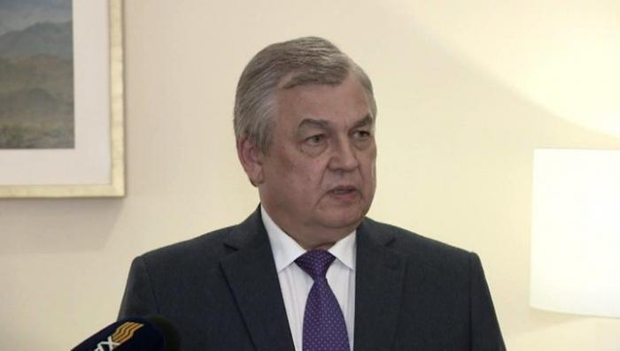 В Астане начнется новый раунд переговоров по Сирии
