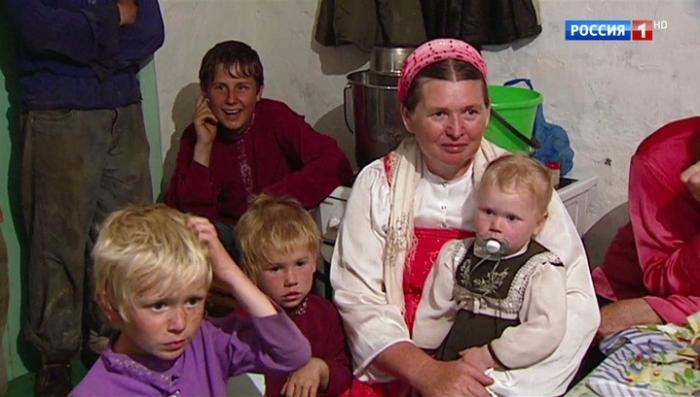 Русские старообрядцы из Америки стали возвращаться в Россию на дальневосточные гектары