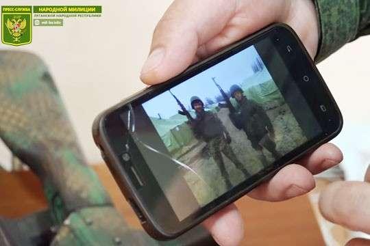 Уничтожение украинских диверсантов-карателей напомнило о подрыве миссии ОБСЕ