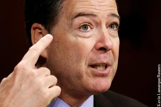 Директор ФБР поклялся «хватать» русских хакеров по всему миру