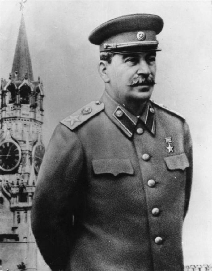 Сионисты-глобалисты подготовили Гитлера к войне с СССР, но товарищ Сталин их переиграл