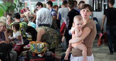 Почему Россия неласковая мать для русских, – мнение сурового военкора