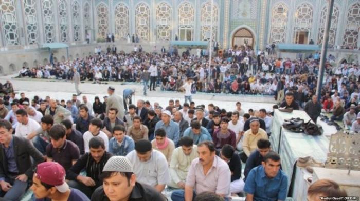 Госдеп США обеспокоен нарушением религиозных свобод в Таджикистане