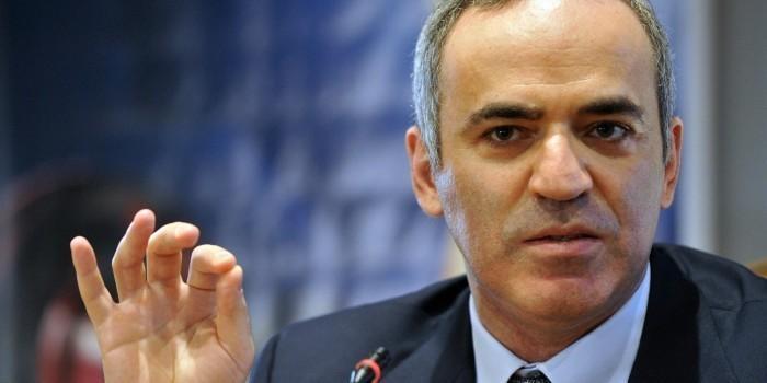 Мерзавец Каспаров похвалил действия убийц в Одессе 2 мая 2014 года