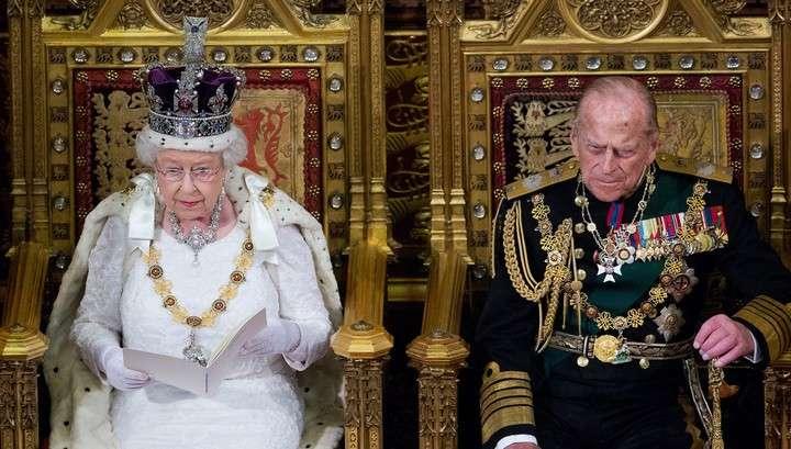 Британский переполох: власти скрывают очередную смерть в Букингемском дворце