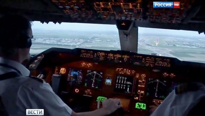Росавиация отобрала «права» у более 400 пилотов за жульничество